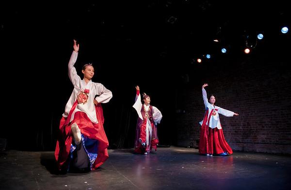 IATI's PAM: 'Passion of 4 Seasons' by NARU Korean Contemporary Performing Arts