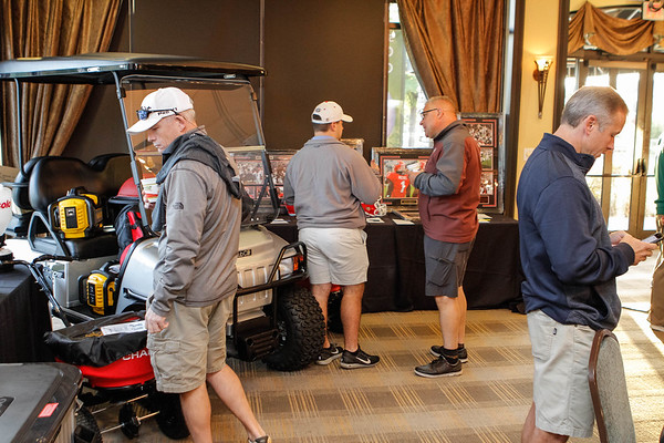 2018 Granting Grace Golf Tournament