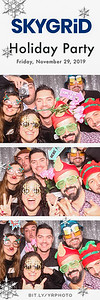 SKYGRiD Holiday Party