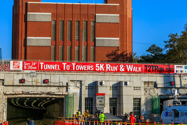 Tunnel To Towers Run