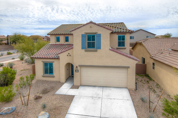 For Sale 10580 E. Willow Shade Pl., Tucson, AZ 85747