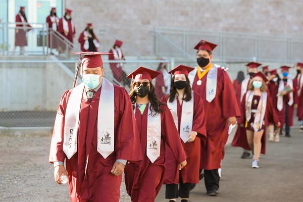 2021 Rocinante High School Commencement 5-19-2021
