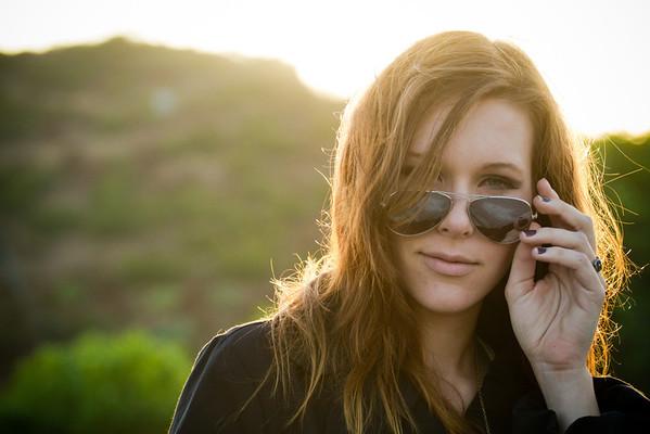 Senior Portrait Photographer Photography - Rachel