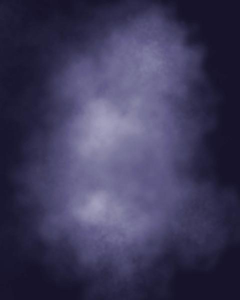 Blue-Cosmos