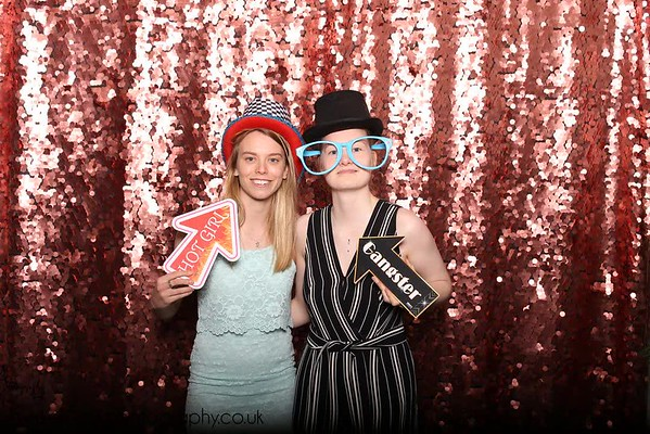 Photo-booth Animated