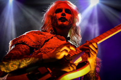 John 5 - Invasion Tour 2019 - Anaheim