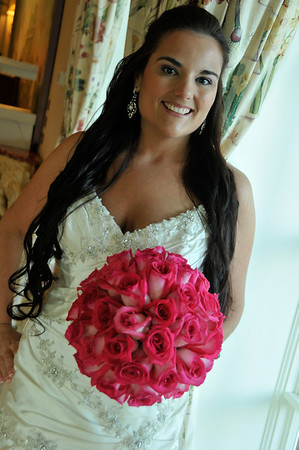 Bride and Groom Photos at Grand Floridian