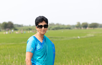 2017 India Trip