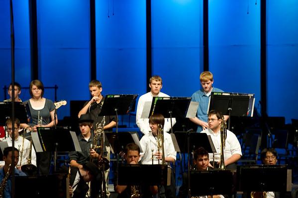 2010-05-06 MHS Band Concert