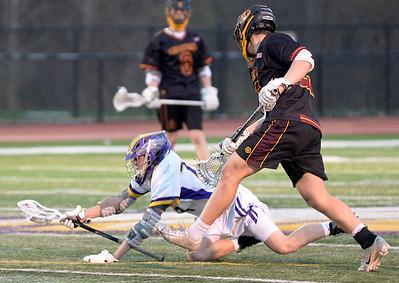 Avon Lake beats Avon in rivalry game