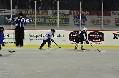 01-02 FHL All-Star Game