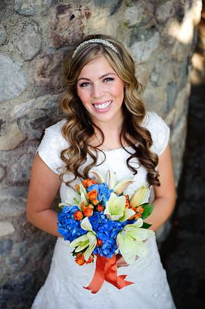 Bridals April 2012