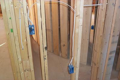 2000 House Contruction