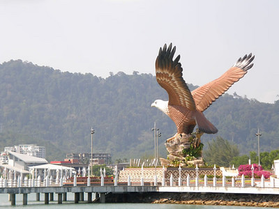 Pesta Air Nasional Langkawi, 6-8 April 2007