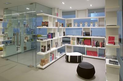 Laboral museum shop