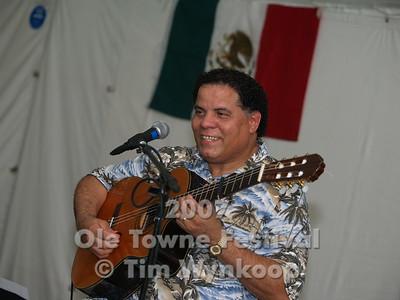 Ole Towne Festival - 2007