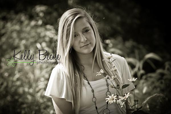 """Jenna,  """"Gahanna Lincoln High"""""""