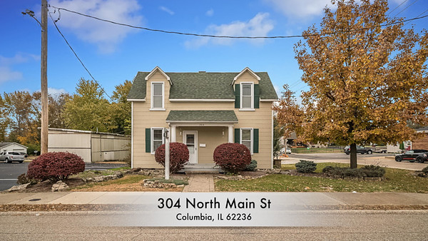 304 North Main St