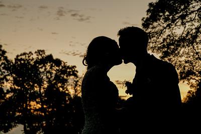 The Gaskells Wedding