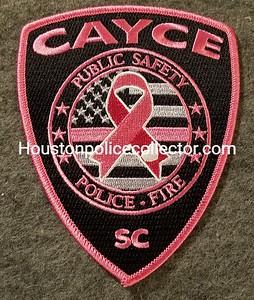 Pink South Carolina