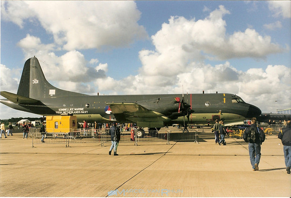 Air Show 1997-NAS Valkenburg