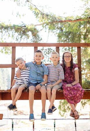 Jensen Kids 2021