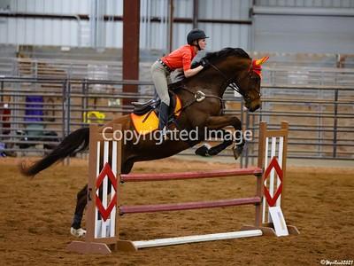 Jumper Show - 031321