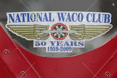 2011 WACO Reunion in Mt. Vernon, Ohio (06-24-11)