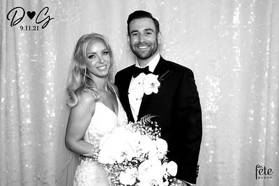 2021-9-11 Dana & Greg Wedding