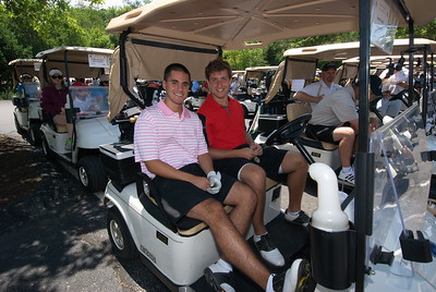 Community Life - HT Golf Outing - June 13, 2011