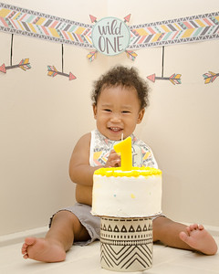 Baby Iverson 1Yr