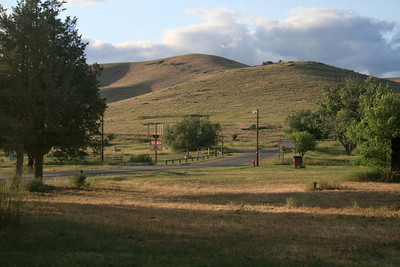 III. Out West 2008 -- Montana