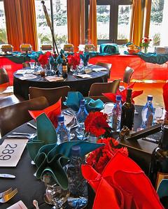 Lamorinda Sunrise Rotary Auction Dinner June 18, 2011