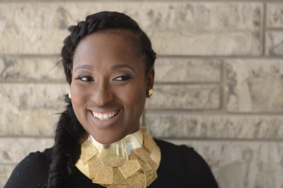 100 Black Queens of Chicago Portrait Session