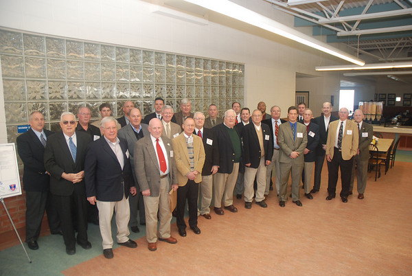 Alumni Speaker Day 2010