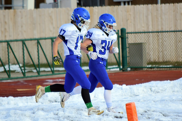 Beal City vs Ishpeming
