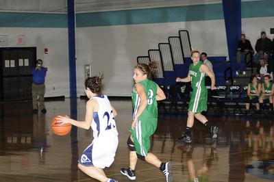 01-09-09 Midway vs Grace Christian