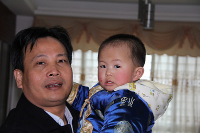 Trip To China 2012 2
