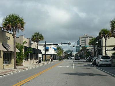 Good Jacksonville Roads
