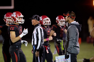 2017 American Fork Vs Bingham VIDEO by Bill
