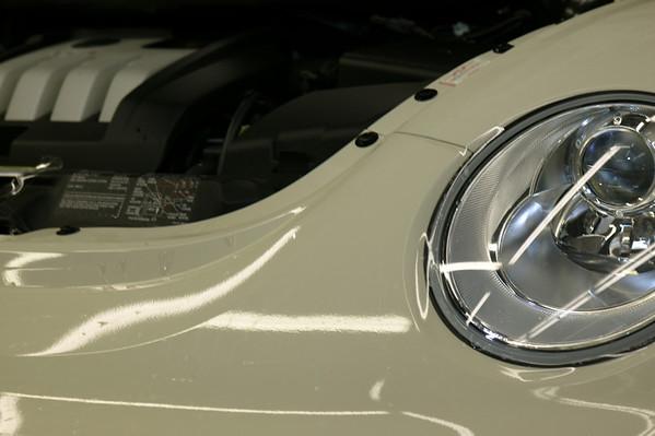 06 VW Bug