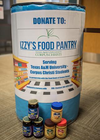 021418 Izzy's Food Pantry