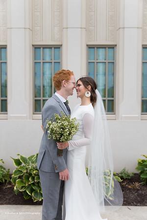 Bridal + Wedding + Reception