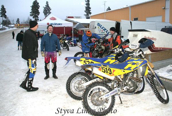 2006-01-06, Trettondagsrundan