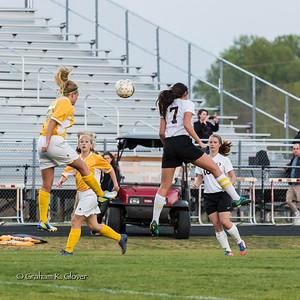 OHS Girls Varsity Soccer and Basketball