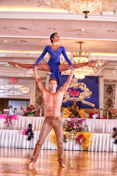 2014 Southern States DanceSport Championships New Orleans