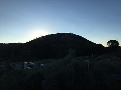 Circle Mountain