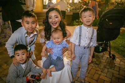 Tony and Leona Wedding   01.05.20