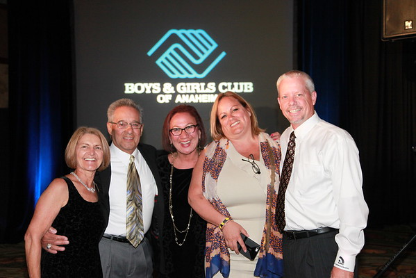 2015 Boys & Girls Club Gala