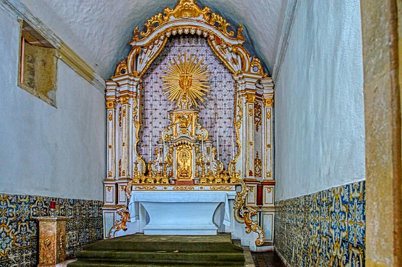 Church of Carmo